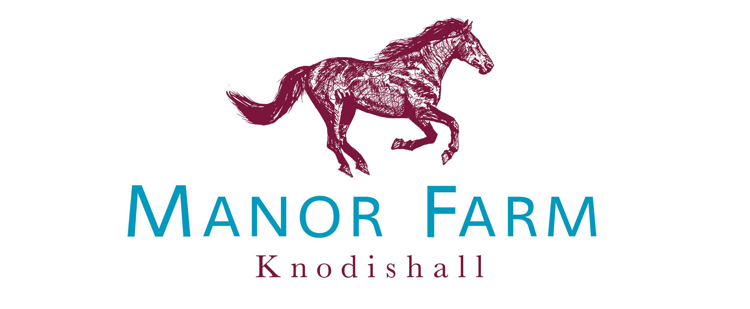 Manor Farm Knodishall